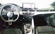 Audi A4 2021 usado en Cuajimalpa de Morelos-10