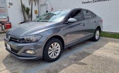 Se vende urgemente Volkswagen Virtus 2020 en Emiliano Zapata-4