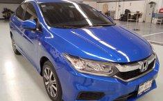 Auto Honda City 2020 de único dueño en buen estado-9