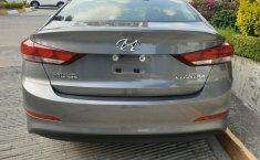 Hyundai Elantra 2018 barato en Huixquilucan-7