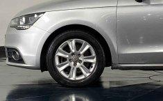 Auto Audi A1 2012 de único dueño en buen estado-5