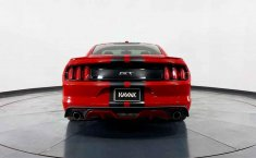 Se pone en venta Ford Mustang 2016-7