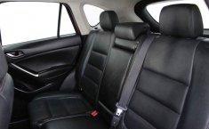 Auto Mazda CX-5 2016 de único dueño en buen estado-5