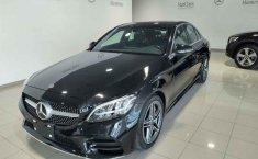 Pongo a la venta cuanto antes posible un Mercedes-Benz Clase C en excelente condicción-2