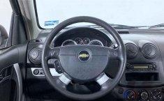 Pongo a la venta cuanto antes posible un Chevrolet Aveo en excelente condicción-12
