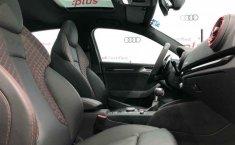 Audi A3 2020 en buena condicción-8