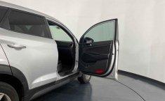 Auto Hyundai Tucson 2016 de único dueño en buen estado-16