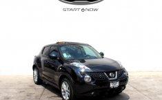 Venta de Nissan Juke 2012 usado CVT a un precio de 170000 en Vista Hermosa-7
