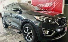 Kia Sorento 2016 impecable en Huixquilucan-6