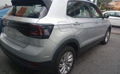 Venta de Volkswagen T-Cross 2020 usado Automatic a un precio de 335000 en San Lorenzo-4