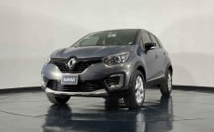 Renault Captur 2018 barato en Juárez-12