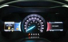Auto Ford Fusion 2019 de único dueño en buen estado-8