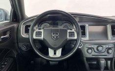 Se pone en venta Dodge Charger 2014-16