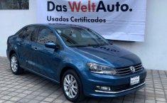 Se vende urgemente Volkswagen Vento 2019 en Santa Bárbara-0