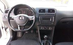 Volkswagen Polo 2017 barato en San Lorenzo-9