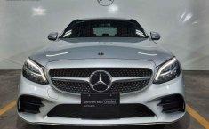 Pongo a la venta cuanto antes posible un Mercedes-Benz Clase C en excelente condicción-7