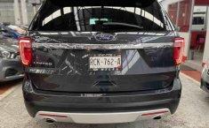 Se pone en venta Ford Explorer 2017-6
