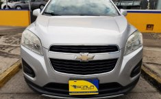 Chevrolet Trax 2015 impecable en Guadalajara-5