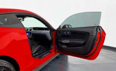 Se pone en venta Ford Mustang 2016-6