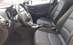 Se pone en venta Toyota Yaris 2018-9