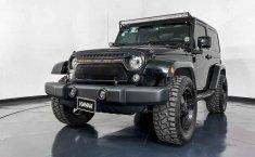Jeep Wrangler 2017 barato en Juárez-10
