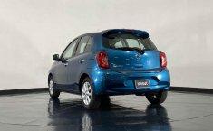 Nissan March 2016 en buena condicción-8