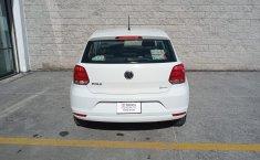Volkswagen Polo 2017 barato en San Lorenzo-8