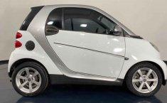 Se pone en venta Smart Fortwo 2010-9