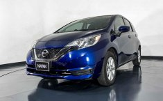 Se pone en venta Nissan Note 2017-12