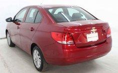 Auto Chevrolet Aveo 2020 de único dueño en buen estado-8