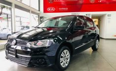 Volkswagen Gol 2017 impecable en Benito Juárez-9
