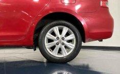 Se pone en venta Toyota Yaris 2016-11