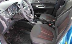 Auto Chevrolet Aveo 2018 de único dueño en buen estado-4