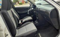 Se vende urgemente Nissan Tsuru 2016 en Amozoc-3