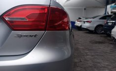 Volkswagen Jetta MK VI Sport-5