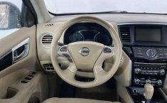 Auto Nissan Pathfinder 2014 de único dueño en buen estado-9