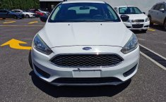 Ford Focus 2016 barato en Guanajuato-6