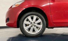 Toyota Yaris 2016 impecable en Juárez-7