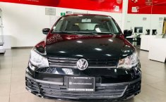 Volkswagen Gol 2017 impecable en Benito Juárez-8