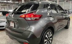 Se pone en venta Nissan Kicks 2020-3