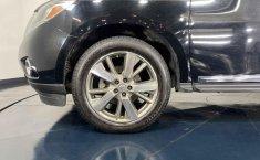 Nissan Pathfinder 2014 impecable en Juárez-5