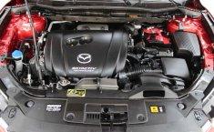 Auto Mazda CX-5 2016 de único dueño en buen estado-4