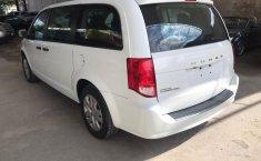 Se vende urgemente Dodge Grand Caravan 2018 en Zapopan-6
