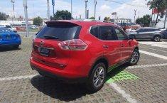 Nissan X-Trail 2016 impecable en Ignacio Zaragoza-11