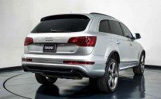 Auto Audi Q7 2015 de único dueño en buen estado-10