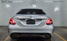 Pongo a la venta cuanto antes posible un Mercedes-Benz Clase C en excelente condicción-6