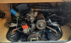 Volkswagen Safari 1974 impecable en Guadalajara-6