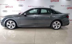 Audi A4 2021 usado en Cuajimalpa de Morelos-7