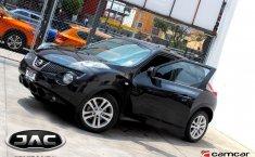 Venta de Nissan Juke 2012 usado CVT a un precio de 170000 en Vista Hermosa-5