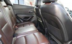 Chevrolet Trax 2013 barato en Guadalajara-10